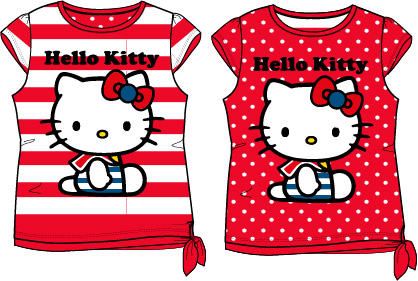 tunika Hello Kitty 52021994