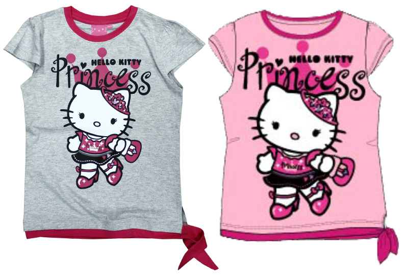 tunika Hello Kitty Princess 1952