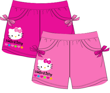 kraťasy Hello Kitty 2015