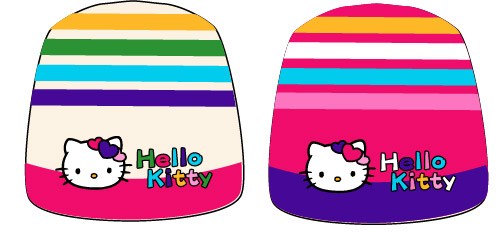 čepice Hello Kitty 2068