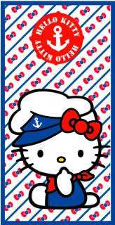 osuška Hello Kitty 70 x 140 - HK09030