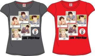 triko One Direction KR - 004
