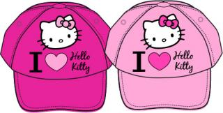 kšiltovka Hello Kitty 1925