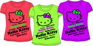 triko Hello Kitty KR Junior 2001