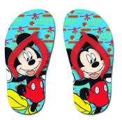 Flip Flops Mickey mouse 2015